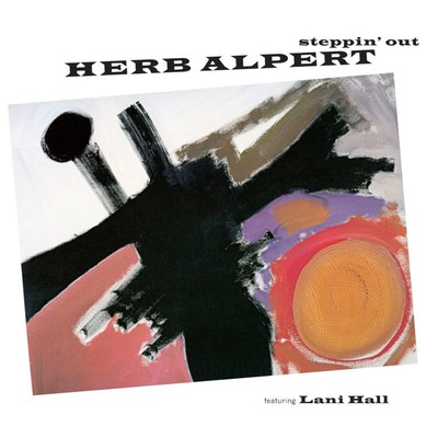 アルバム/Steppin' Out/Herb Alpert