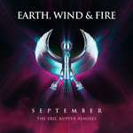 ハイレゾアルバム/September (The Eric Kupper Remixes)/Earth, Wind & Fire