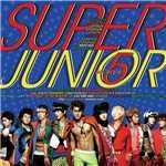 シングル/Mr. Simple(Korean Ver.)/SUPER JUNIOR