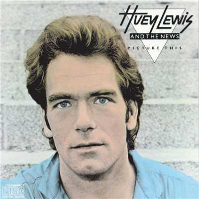 アルバム/Picture This/Huey Lewis & The News