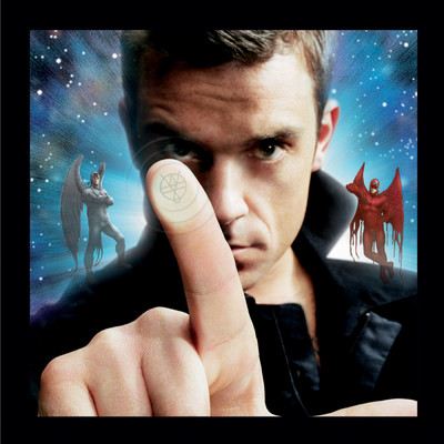 シングル/King Of Bloke & Bird/Robbie Williams