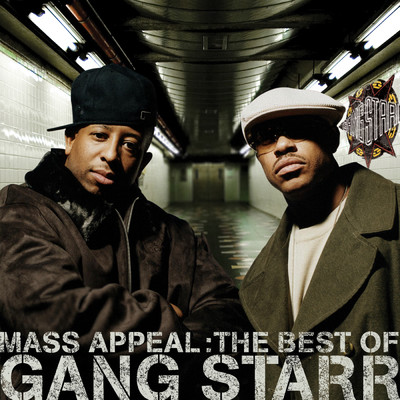 アルバム/Mass Appeal: The Best Of Gang Starr/Gang Starr