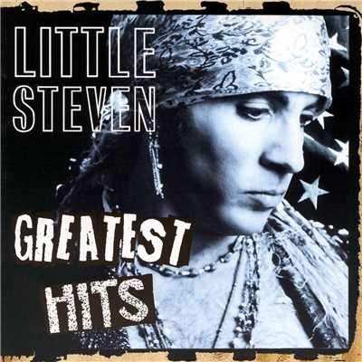 シングル/Trail Of Broken Treaties (4:15 Version) (1999 Digital Remaster)/Little Steven