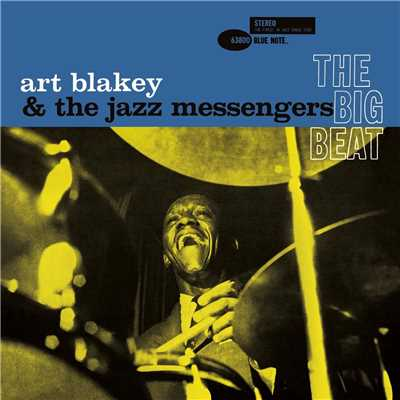 シングル/Dat Dere/Art Blakey & The Jazz Messengers