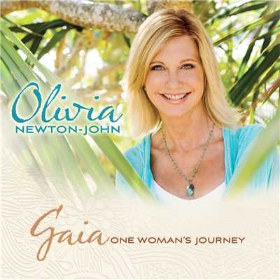 アルバム/Gaia: One Woman's Journey/Olivia Newton-John