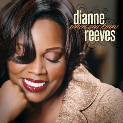 シングル/Just My Imagination (Running Away With Me)/Dianne Reeves