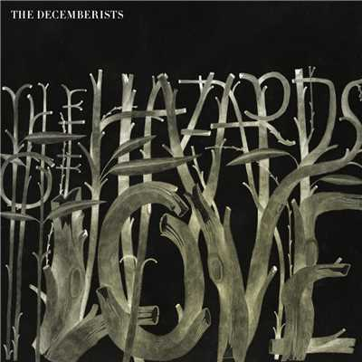 シングル/The Hazards of Love 3 (Revenge!)/The Decemberists