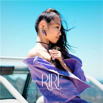 シングル/Maybe One Day/RIRI