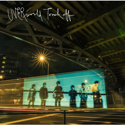 アルバム/Touch off/UVERworld