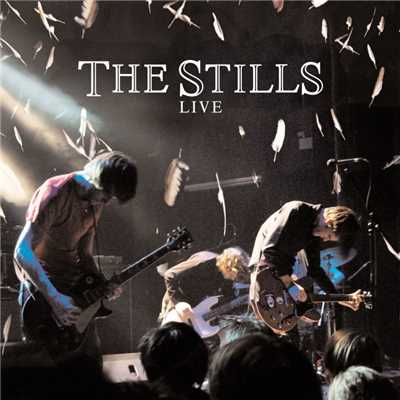シングル/Talk To Me (NapsterLive Version)/The Stills