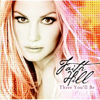 シングル/Over The Rainbow/Faith Hill