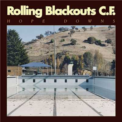 シングル/Talking Straight/Rolling Blackouts Coastal Fever