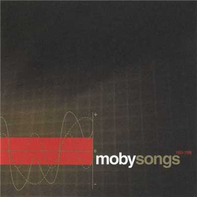 シングル/God Moving over the Face of the Waters/Moby