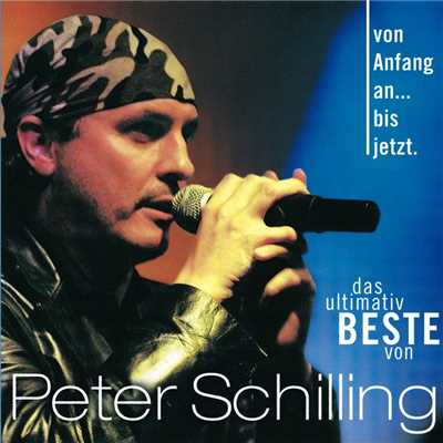 The Different Story (World of Lust and Crime) [Single Version]/Peter Schilling