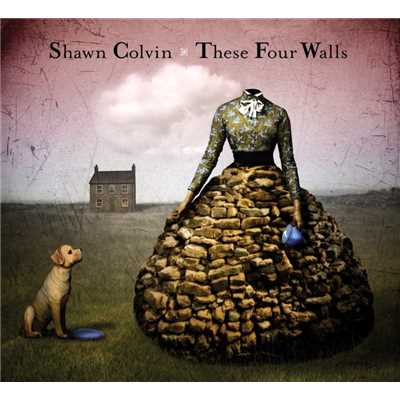 シングル/Wild Country/Shawn Colvin