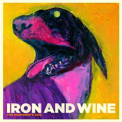 シングル/Lovesong of the Buzzard/Iron & Wine