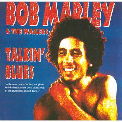 シングル/Lively Up Yourself (Live)/Bob Marley & The Wailers
