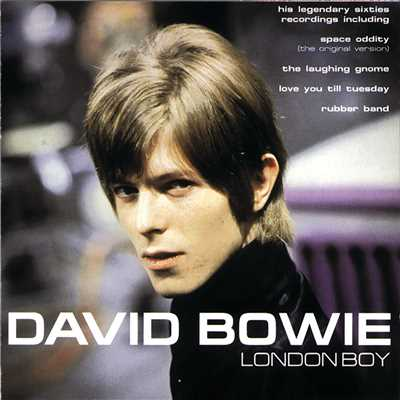 アルバム/London Boy/David Bowie