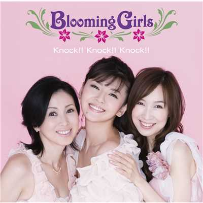 シングル/wish/Blooming Girls