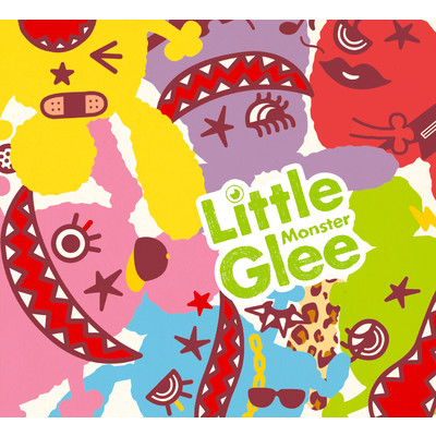 アルバム/Little Glee Monster/Little Glee Monster