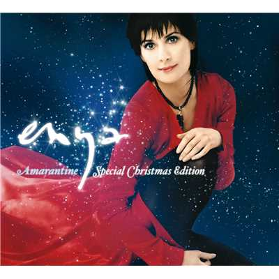 シングル/We Wish You A Merry Christmas/Enya