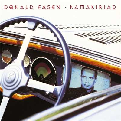 シングル/Tomorrow's Girls/Donald Fagen