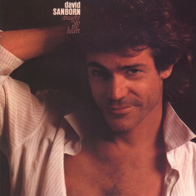 アルバム/Straight To The Heart/David Sanborn