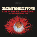 アルバム/Live at the Fillmore East October 4th & 5th 1968/Sly & The Family Stone