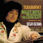 Tchaikovsky: The Sleeping Beauty, Suite, Op.66a - Pas d'action: Rose Adagio/Orchestre de Paris/Seiji Ozawa