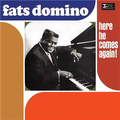 アルバム/Here He Comes Again!/Fats Domino