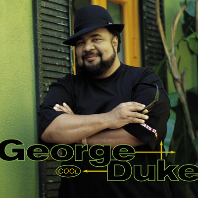 シングル/She's Amazing (with Chante Moore)/George Duke (With Chante Moore)