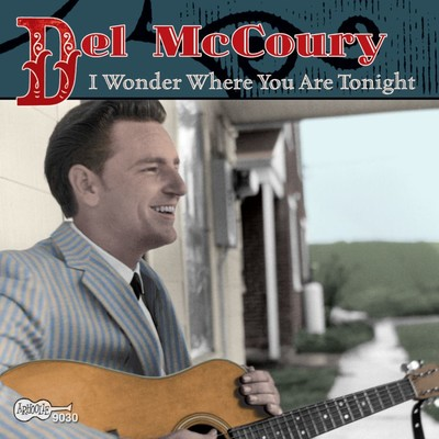シングル/I Wonder Where You Are Tonight/Del McCoury