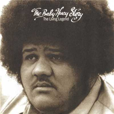 シングル/Hard Times/Baby Huey & The Baby Sitters