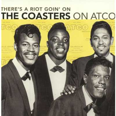 The Robins aka The Coasters