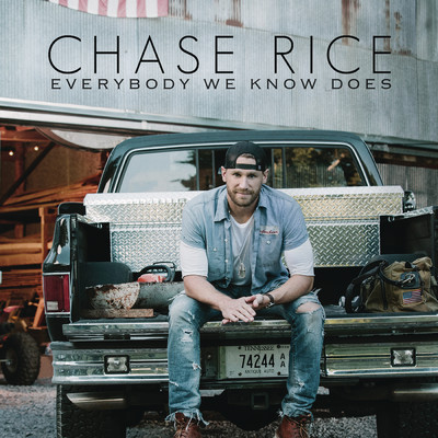 シングル/Everybody We Know Does/Chase Rice