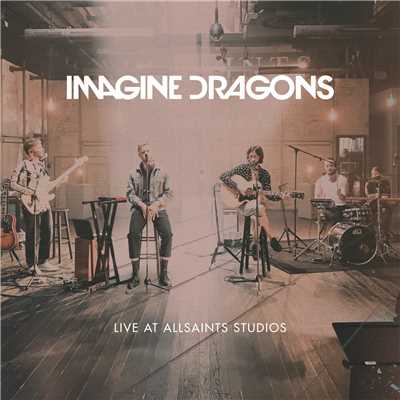アルバム/Live At AllSaints Studios/Imagine Dragons
