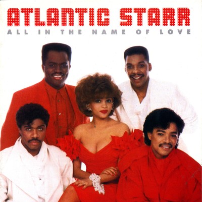 シングル/Always/Atlantic Starr