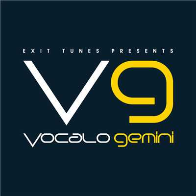 アルバム/EXIT TUNES PRESENTS Vocalogemini(ボカロジェミナイ)/Various Artists