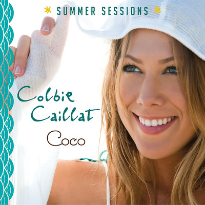 シングル/Somethin' Special/Colbie Caillat