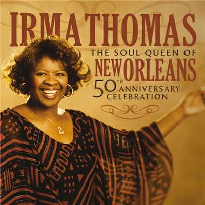 シングル/Back Water Blues/Irma Thomas
