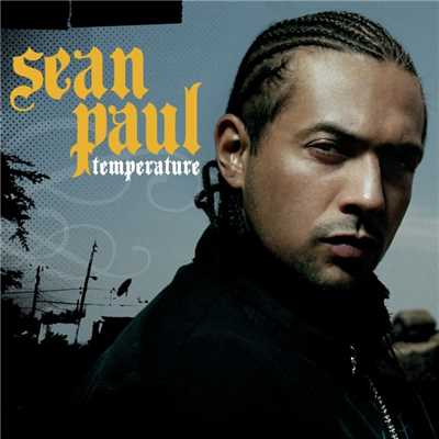 アルバム/Temperature (European Slimline)/Sean Paul