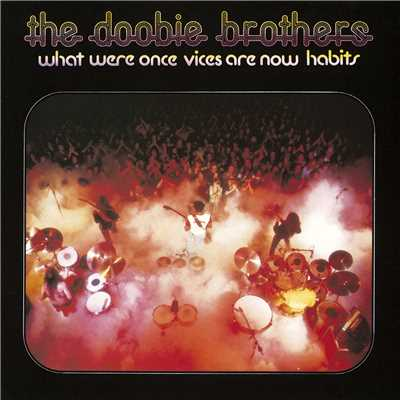 Eyes Of Silver/The Doobie Brothers