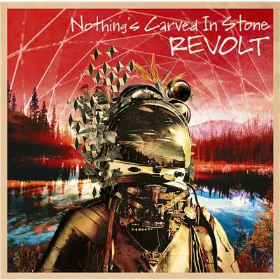 アルバム/REVOLT/Nothing's Carved In Stone