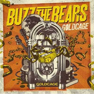 アルバム/GOLDCAGE/BUZZ THE BEARS