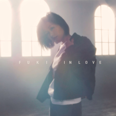 アルバム/IN LOVE/FUKI