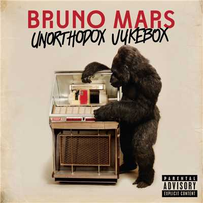 アルバム/Unorthodox Jukebox (Deluxe Edition)/Bruno Mars