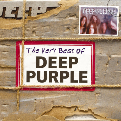 Burn/Deep Purple