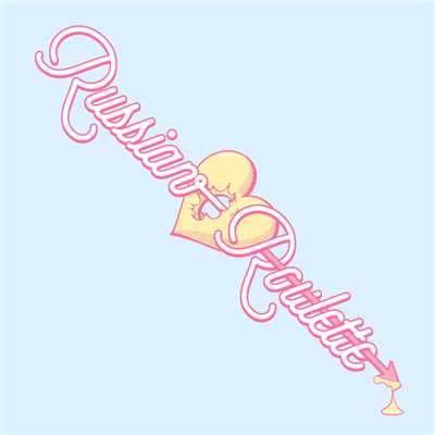 アルバム/Russian Roulette - The 3rd Mini Album/Red Velvet