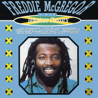 シングル/Love Has Found Its Way/Freddie McGregor