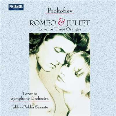 シングル/Romeo and Juliet [A Narrative Suite from The Complete Ballet] Op.64 - Act 1 No.13 : Dance of The Knights/Toronto Symphony Orchestra